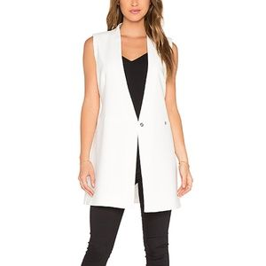 BCBGMAXAZARIA | Caryn Crossover Front Dress XS